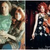 Pamela Courson Jim Morrison Girlfriend Wife Death Los Angeles April 25, 1974