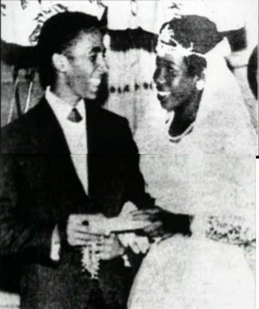 Bob Marley Rita Marley Marriage