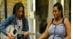 Julian Marley Lucy Pounder Bob Marley Child