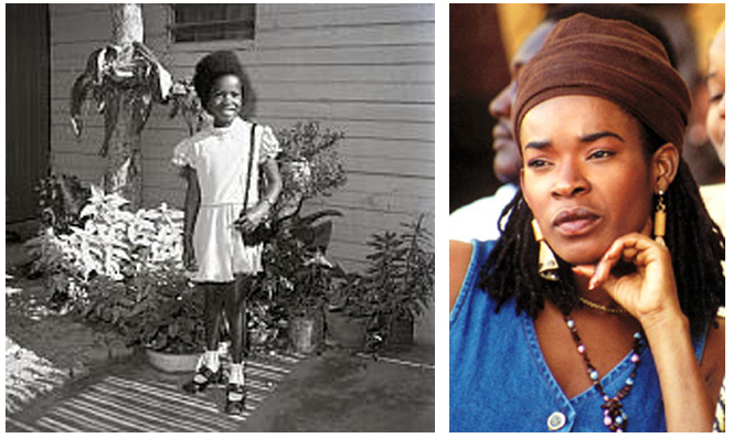 Sharon Marley Bob Marley Kids Children Rita