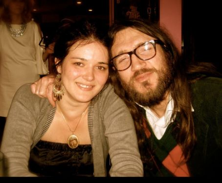 John Frusciante Nicole Turley Red Hot Chili Peppers Stalker