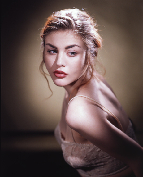 Frances Bean Cobain 2011 Model Pictures