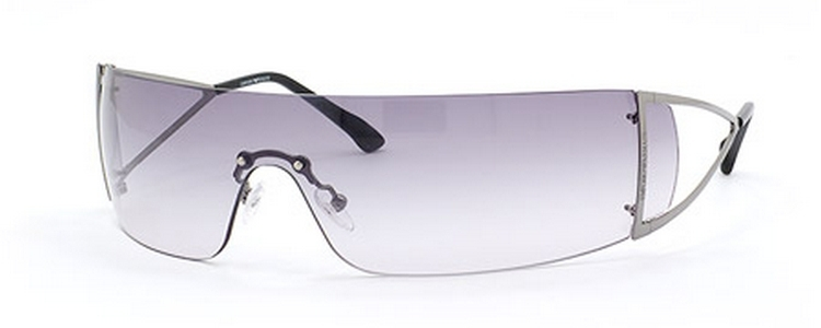 Emporio Armani 9285 Bono Vertigo Would Tour Glasses