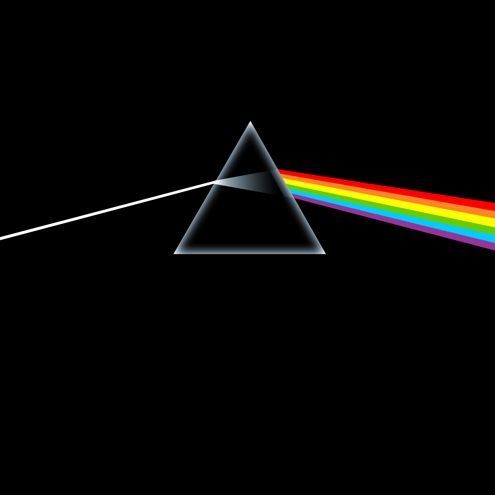 Pink Floyd Dark Side Of The Moon Album Inserts