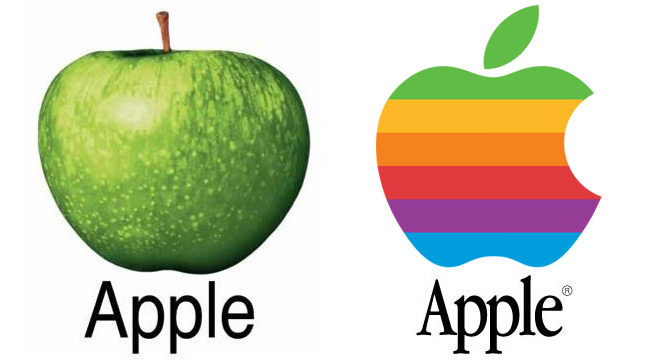 The Beatles Apple Corps Vs. Apple Computers Macintosh