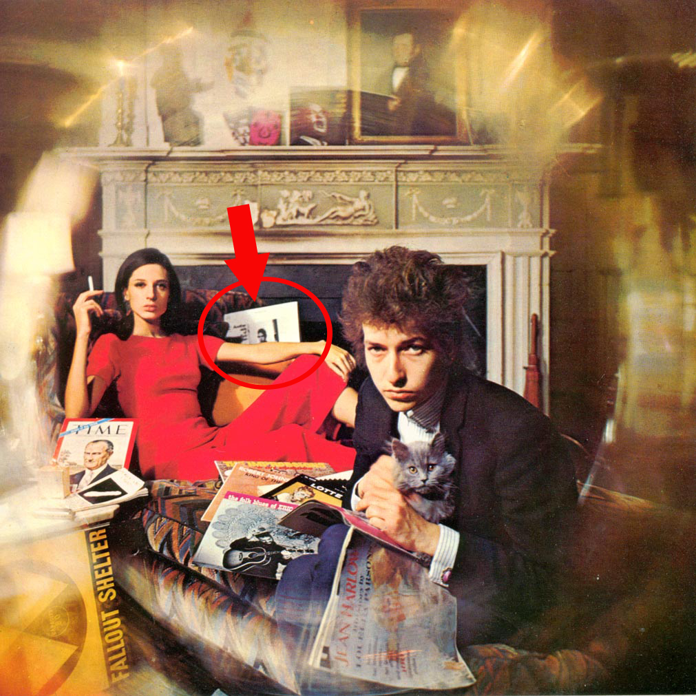 Bob Dylan Bringing It All Back Home Album Cover Another Side Of Bob Dylan