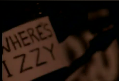 Where's Izzy? Guns N' Roses Don't Cry Video