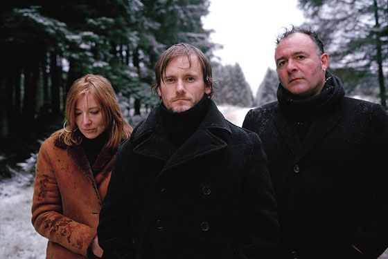 Portishead Band Name Town England Somerset