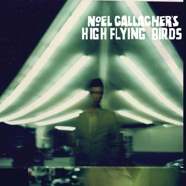 Noel Gallagher's High Flyings Birds Vs. Beady Eye