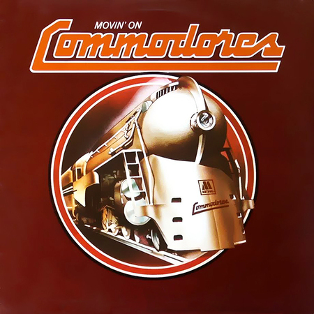 The Commodores Movin' On Van Halen A Different Kind Of Truth