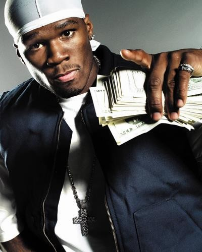 50 Cent Making It Rain John Lennon