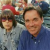 Billy Beane Johnny Ramone The Ramones The Clash Moneyball