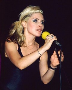 Young Debbie Harry Blondie Photo Gallery