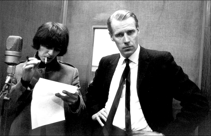 George Martin The Fifth Beatle The Beatles