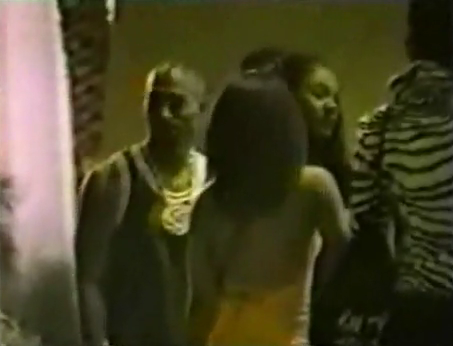 Tupac Shakur Las Vegas Nevada September 7, 1996 Last Photos