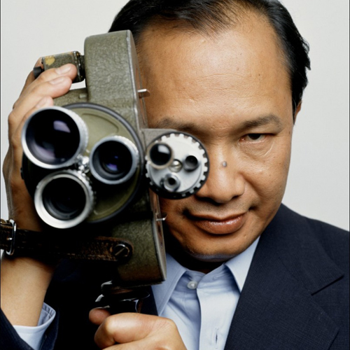 John Woo The Beastie Boys Sure Shot Lyrics