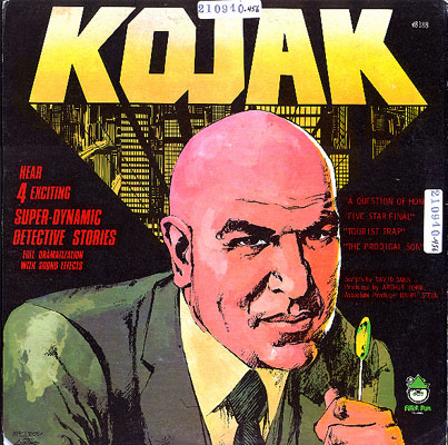 Kojak The Beastie Boys Sure Shot Lyrics