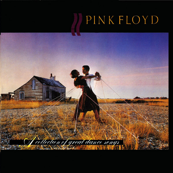 Pink Floyd A Collection Of Great Dance Music Money (Remake) David Gilmour