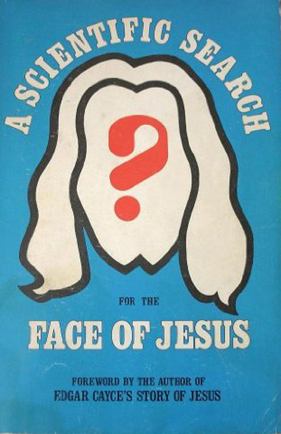 Elvis Presley The Scientific Search For The Face Of Jesus Book Death