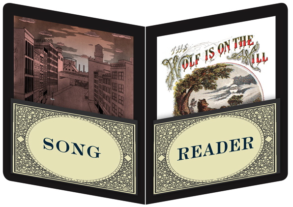 Beck Hansen's Song Reader Sheet Music Release