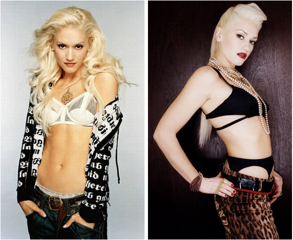 Gwen Stefani Sexy Hot Photo Gallery