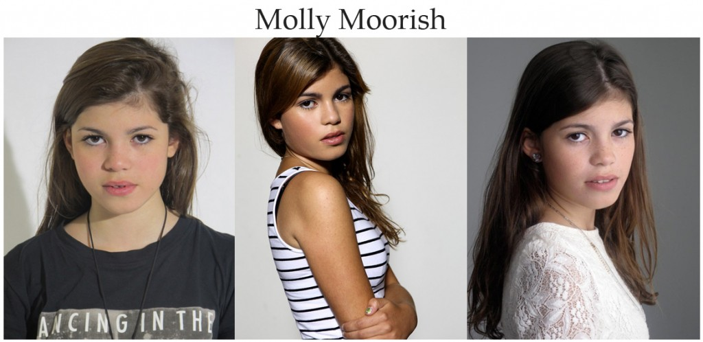 Molly Moorish Liam Gallagher Daughter Oasis
