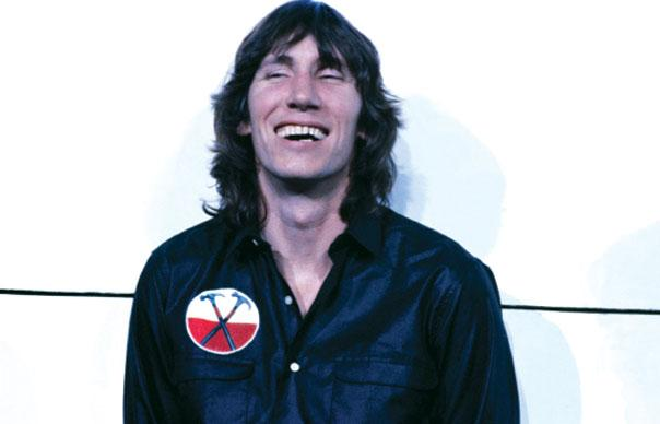 Roger Waters Pink Floyd The Wall Patch Jacket Marching Hammers Double Hammer