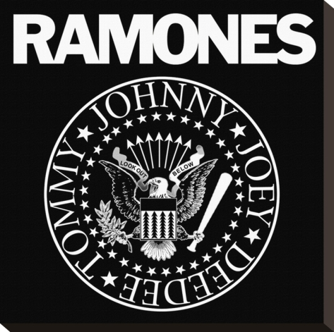 The Ramones Band Name Paul McCartney Dee Ramon