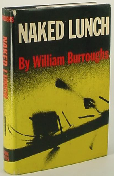 Naked Lunch William S. Burroughs