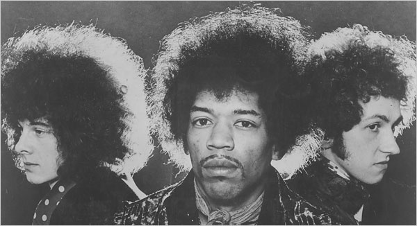 The Jimi Hendrix Experience Bold As Love Photo Kal Ferris Hindu Indian