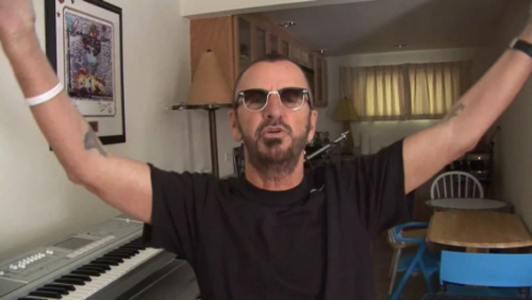 Ringo Starr Tattoos The Beatles Forearm Tattoo