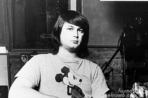 Brian WIlson The Beach Boys Mickey Mouse