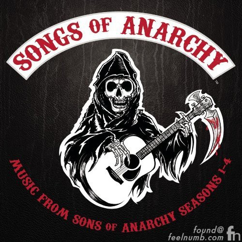 Musicians on Sons of Anarchy