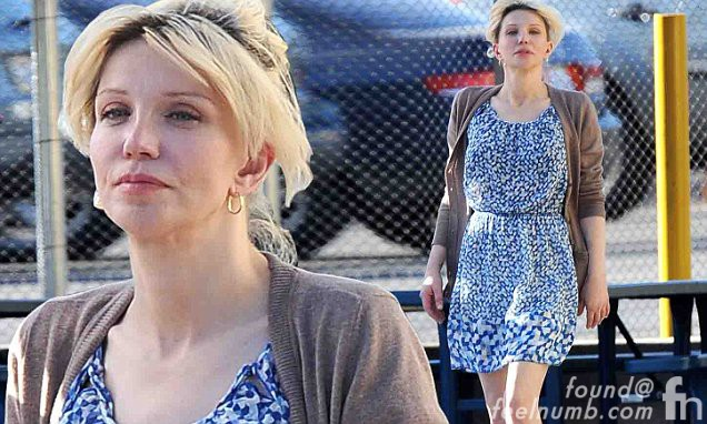 Courtney Love Sons of Anarchy SOA