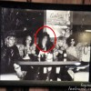 Axl Rose Blurred Face Slash Documentary Sunset Strip Canter's Deli