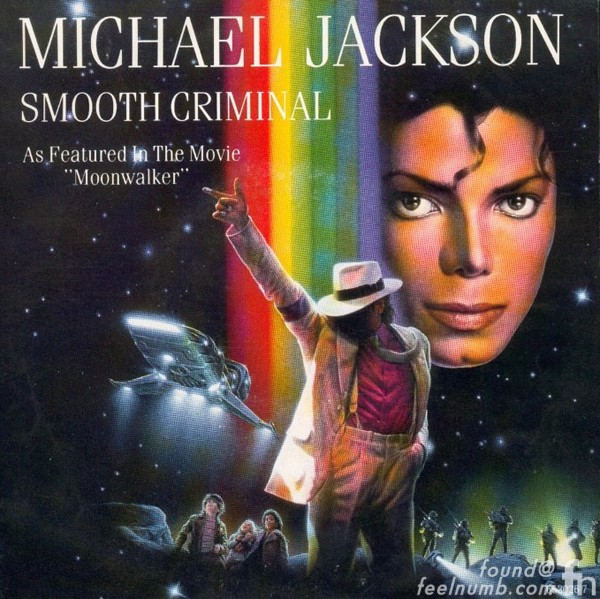 Annie Are You, Ok? Michael Jackson Smooth Criminal Meaning