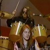 Don Henley The Eagles Axl Rose Guns N' Roses Drums AMA 1989