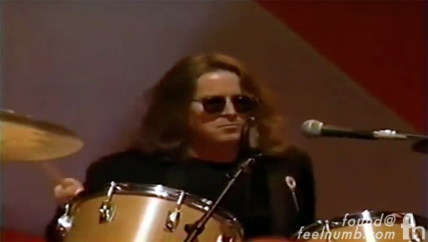 Don Henley The Eagles Guns N Roses Drums American Music Awards