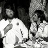 Keith Moon Birthday Party The Who Brian Wilson Beach Boys