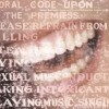 Alanis Morrisette Suposed Former Infatuation Junkie Smile Album Cover