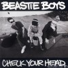 Beastie Boys Check Your Head Album Cover Curb Street Location Hollywood
