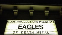 The Eagles of Death Metal