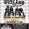 Scott Weiland Death Location Minnesota December 3, 2015 Tour Bus