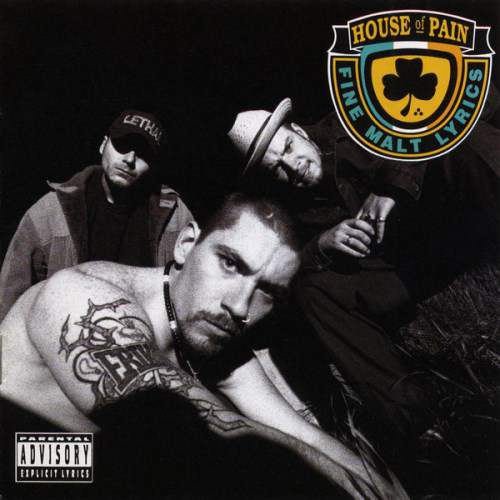House of Pain Beastie Boys U2 Danny Boy Everest DJ Lethal
