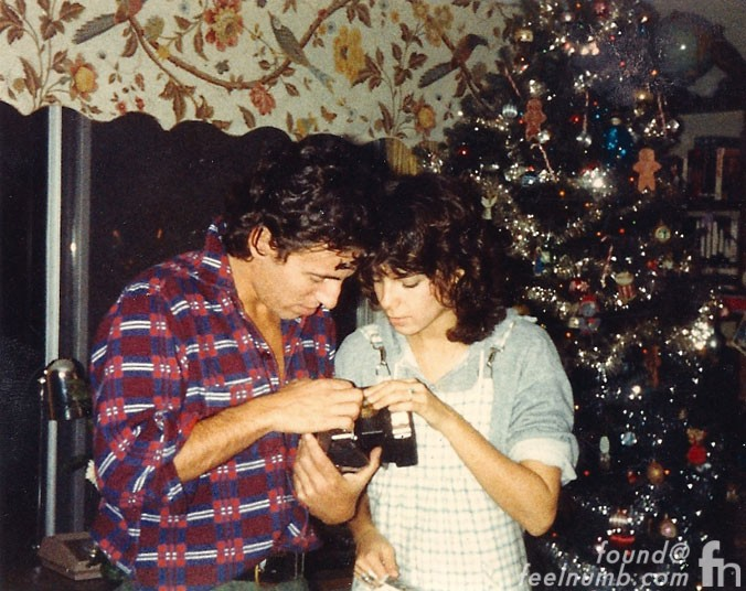 Bruce Springsteen Girlfriend Joyce Hyser Just One of The Boys 1985