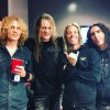 Sebastian Bach Taylor Hawkins Wiley Hodgden Chevy Metal Skid Rown Foo Fighters feelnumb.com