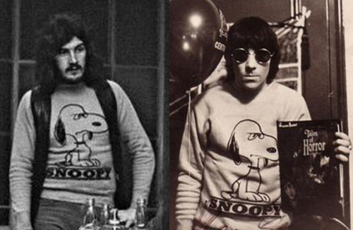 John Bonham Led Zeppelin Keith Moon Snoopy Peanuts Shirt Best Rock N' Roll Drummers