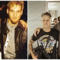 Mike McCready Temple of the Dog Mad Season Pearl Jam Chris Cornell Soundgarden Layne Staley Alice in Chains