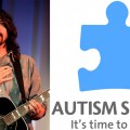 Dave Grohl Foo Fighters Autism Speaks 2018