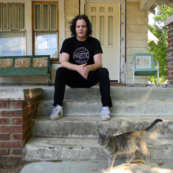 Jack White The Outsiders House Tulsa Oklahoma Donation Danny Boy House of Pain